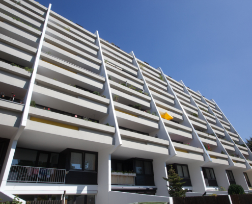 Balkonsanierung Hannover