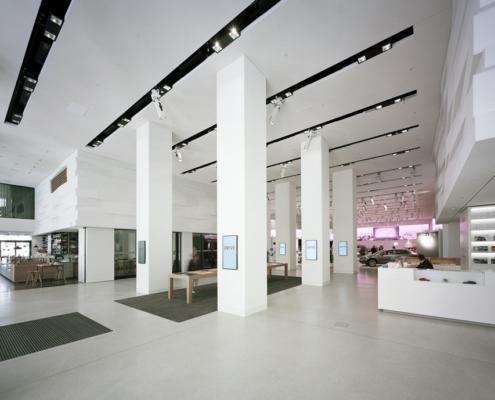 VWI Konzernforum, Berlin