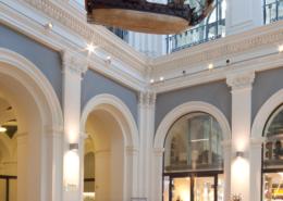Handelskammer Commerzbibliothek Halle temps