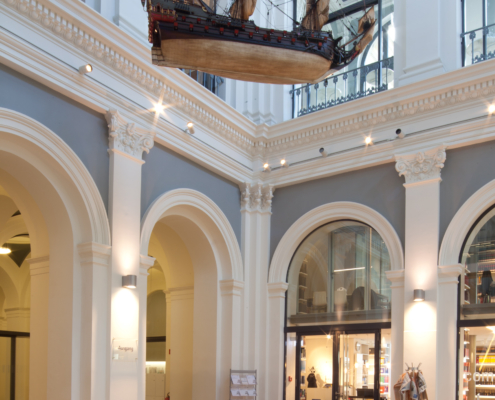 Handelskammer Commerzbibliothek Halle