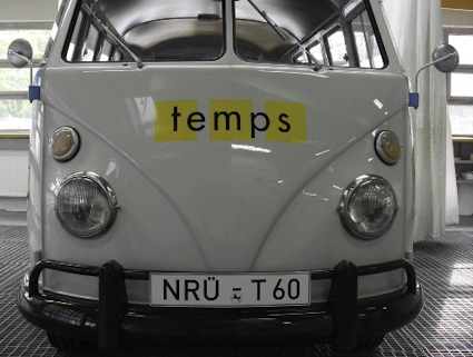 Lackierung Oldtimer Front