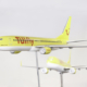 TUIfly Flugzeugmodelle zwei Flieger temps