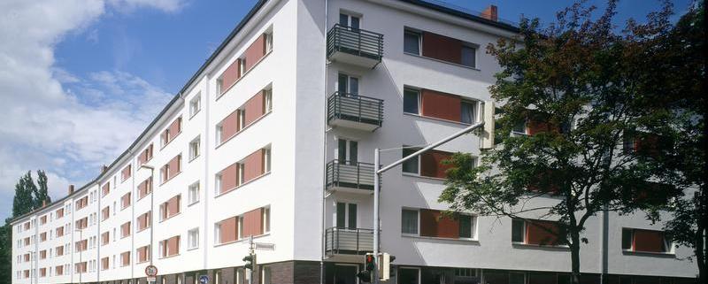 Wohngebäude Kopernikusstraße, Hannover