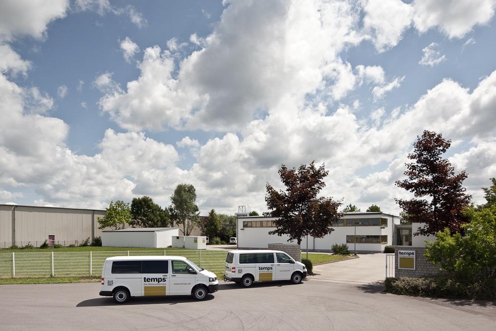 temps Magdeburg Fahrzeuge