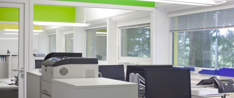 temps Nachhaltigkeit Arbeitsstätten
