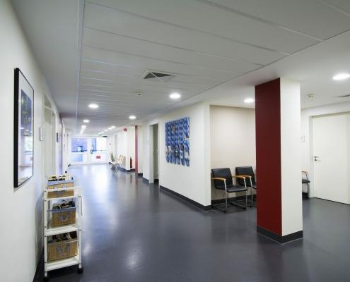 Albertinen Krankenhaus, Hamburg