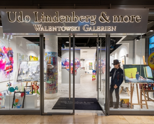 Walentowski Galerie, Hamburg