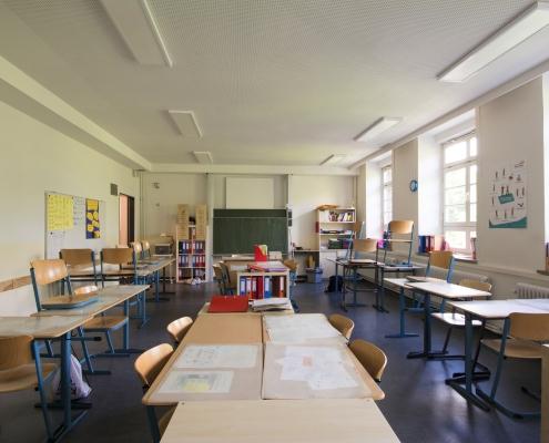 Schule Langenfort, Hamburg