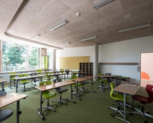 Stadtteilschule Lurup. Hamburg