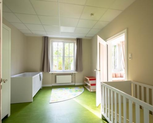 Kinderschutzhaus Südring, Hamburg