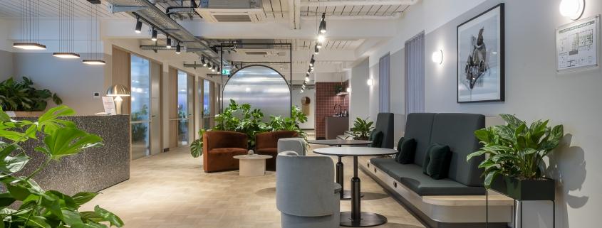 TOG (The Office Group) - Kontorhaus Berlin