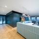 Büroräume Addleshaw Goddard LLP, Hamburg