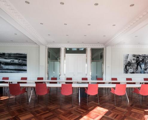 Die Schöne Aussicht - Leadership Academy, Hamburg